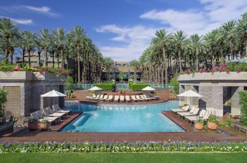 Hyatt Regency Scottsdale Resort and Spa Cover Picture