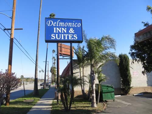 Delmonico Motel Cover Picture