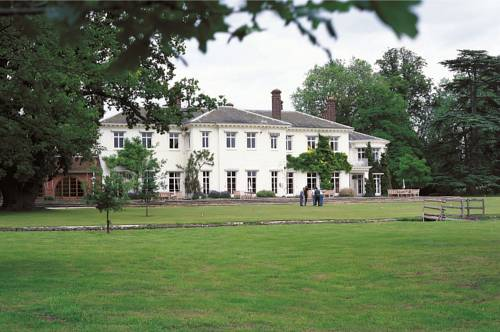 Milton Hill House Cover Picture