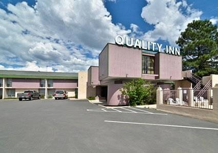 Quality Inn Flagstaff Cover Picture