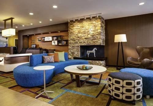 Fairfield Inn & Suites by Marriott St. Paul Northeast Cover Picture
