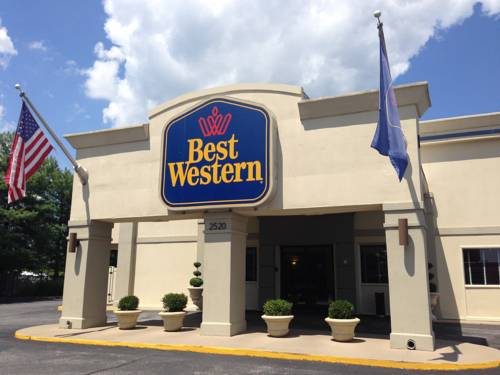 Best Western Annapolis Cover Picture