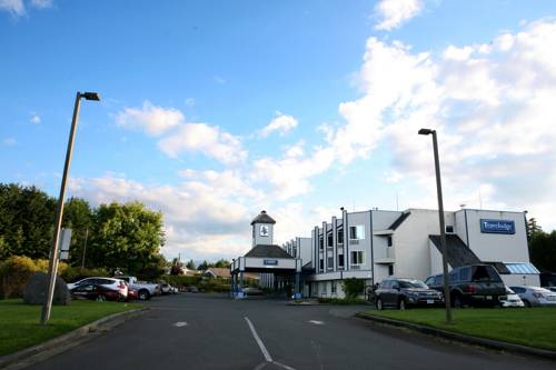 Travelodge Parksville Cover Picture
