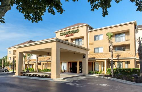 Courtyard Pensacola Cover Picture
