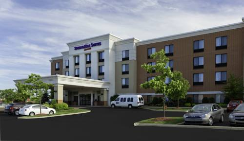 SpringHill Suites by Marriott Cleveland Solon Cover Picture