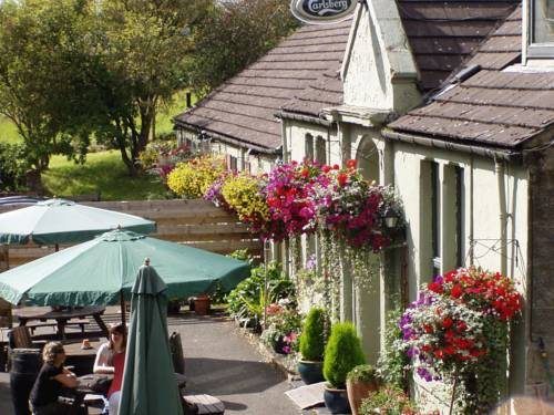 Auld Mill House Hotel Cover Picture