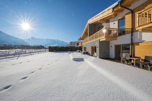 Alpenparks Residence Zell am See Areitbahn Cover Picture