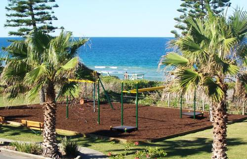 Diamond Beach Holiday Park Cover Picture