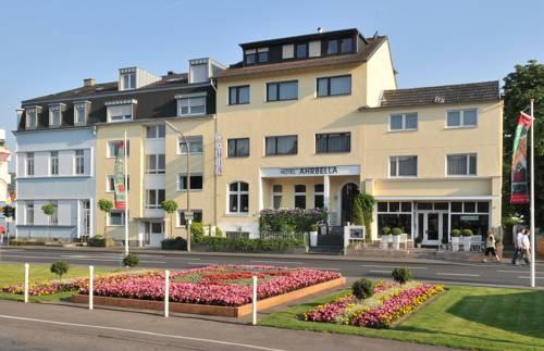 Hotel Ahrbella Cover Picture
