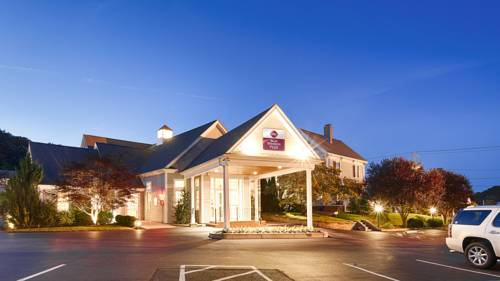 Best Western PLUS Cold Spring Cover Picture