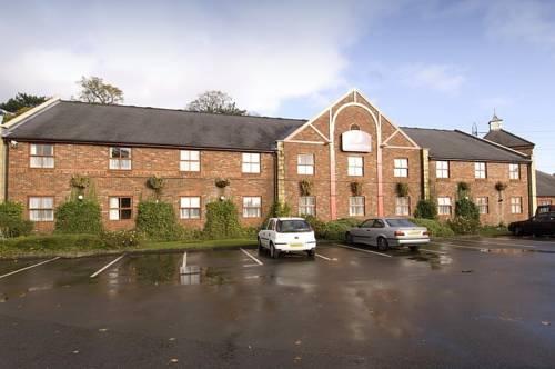 Premier Inn Macclesfield North Cover Picture