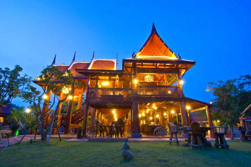 Bueng Bua Thong Resort Cover Picture