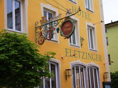 Hotel Fletzinger Bräu Cover Picture