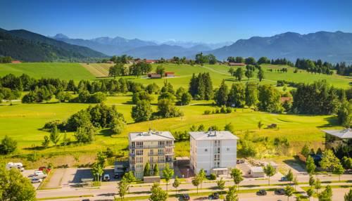 Die Villa Bad Toelz Cover Picture