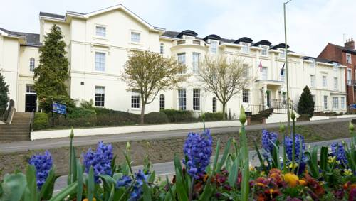 Best Western Banbury House Hotel Cover Picture