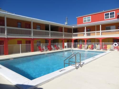 Aqua View Motel Cover Picture