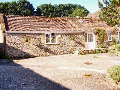 Barley Cottage Cover Picture