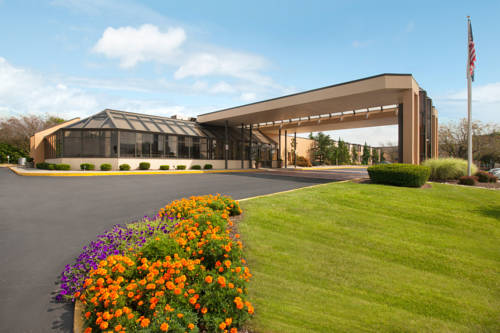 Days Inn Hotel Allentown Airport/Lehigh Valley Cover Picture