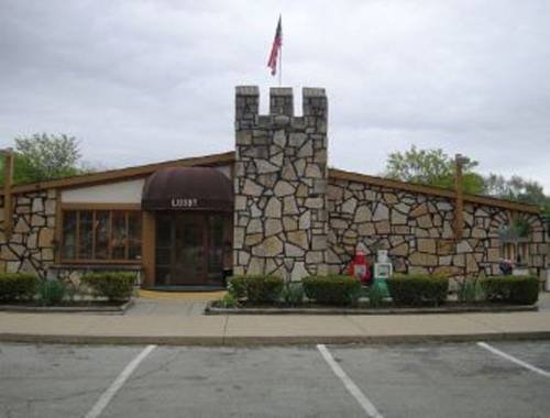 Knights Inn Greensburg Cover Picture