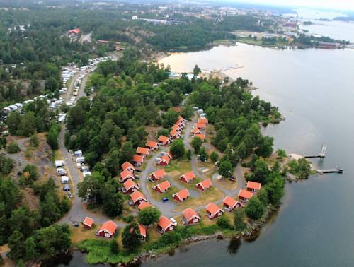 Västervik Resort - Lysingsbadet Cover Picture
