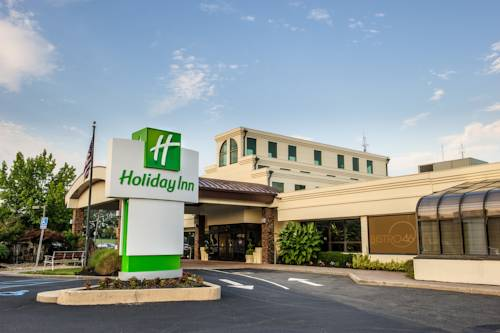 Holiday Inn Plainview-Long Island Cover Picture