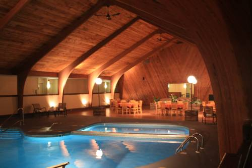 Rodeway Inn & Suites Cobleskill Cover Picture