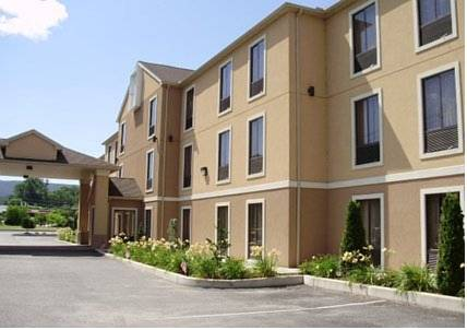 Comfort Inn Mifflinville Cover Picture