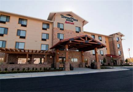 TownePlace Suites by Marriott Monroe Cover Picture