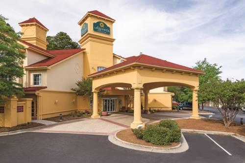 La Quinta Inn & Suites Durham Chapel Hill Cover Picture
