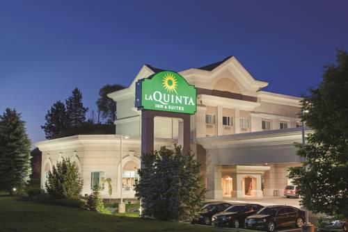 La Quinta Inn & Suites Coeur d' Alene Cover Picture