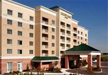Courtyard by Marriott Toronto Mississauga/Meadowvale Cover Picture