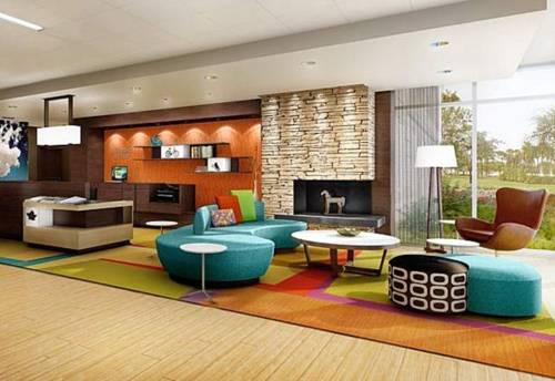 Fairfield Inn & Suites by Marriott Hershey Chocolate Avenue Cover Picture