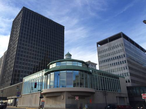 InterContinental St. Paul Riverfront Cover Picture