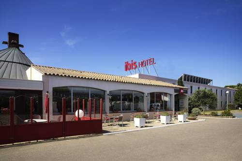 Hotel ibis Narbonne Cover Picture