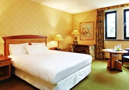 Millennium Hotel Paris Charles De Gaulle Cover Picture