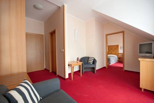 Ramada Hotel & Suites Kranjska Gora Cover Picture