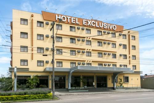 Hotel Exclusivo Cover Picture