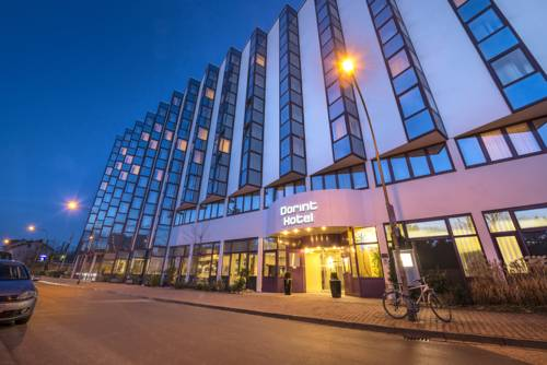 Dorint Hotel Frankfurt-Niederrad Cover Picture