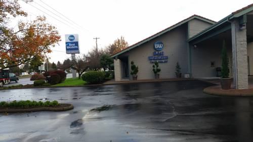 Best Western Pacific Highway Inn Cover Picture