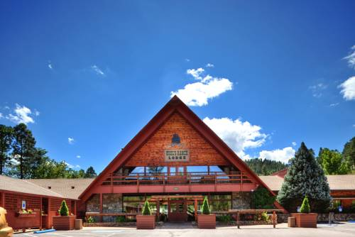 Kohl's Ranch Lodge By Diamond Resorts Cover Picture