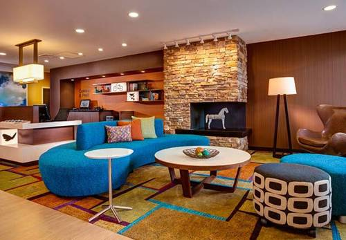 Fairfield Inn & Suites by Marriott Los Angeles Rosemead Cover Picture