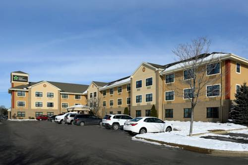Extended Stay America - Cleveland - Brooklyn Cover Picture