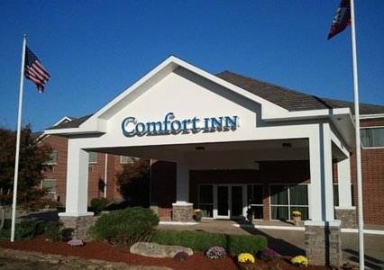 Comfort Inn Mountain Home Cover Picture