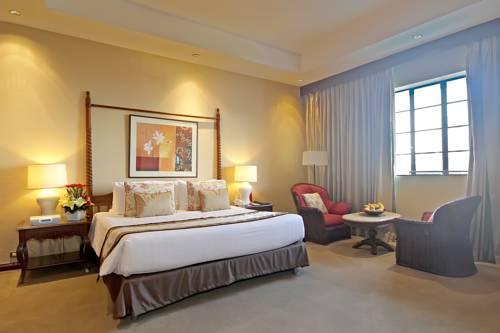 Manila Hotel Cover Picture