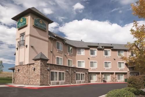 La Quinta Inn & Suites Bozeman Cover Picture