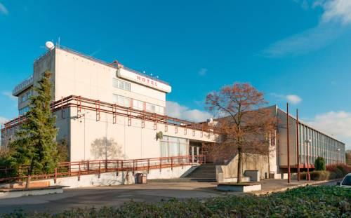 Sportcentrum Brandýs Cover Picture