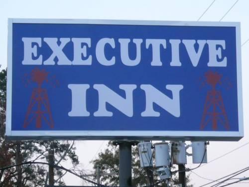 Executive Inn Kilgore Cover Picture