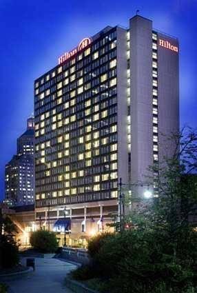 Hilton Hartford Cover Picture