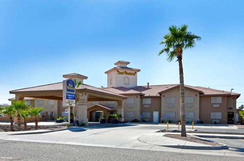 Best Western Parker Inn Cover Picture