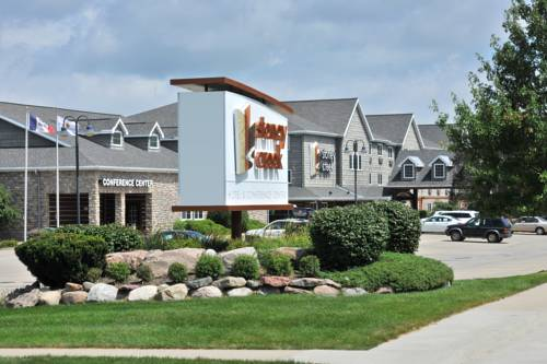 Stoney Creek Hotel & Conference Center - Des Moines Cover Picture